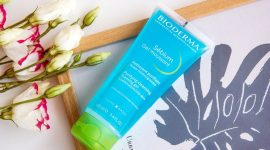 Гель для умывания Bioderma Sebium Purifying Cleansing Foaming Gel — отзыв