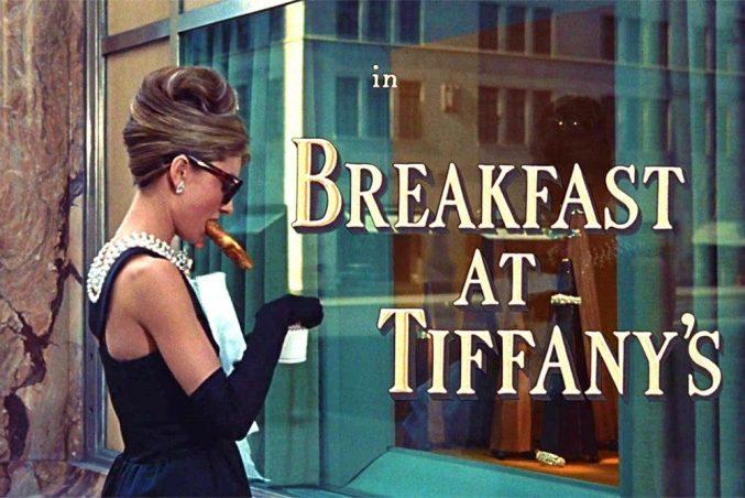 «Завтрак у Тиффани»: роскошь или любовь