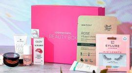 Lookfantastic Beauty Box April 2021 — наполнение