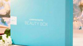 Lookfantastic Beauty Box May 2021 — наполнение