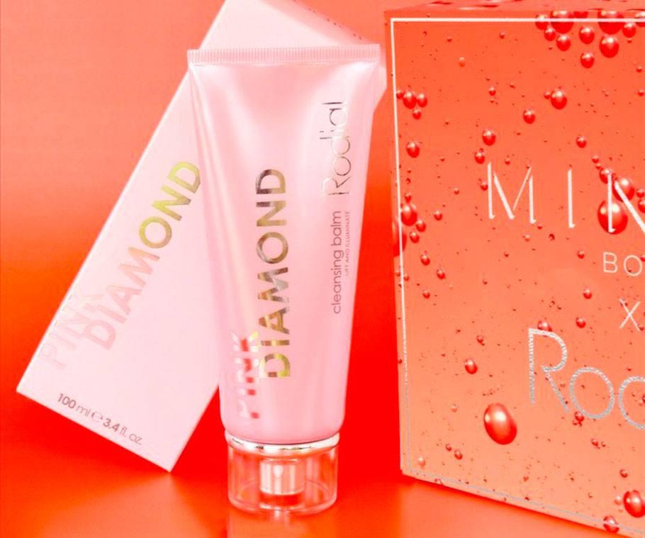 Mintdbox x Rodial Beauty Box
