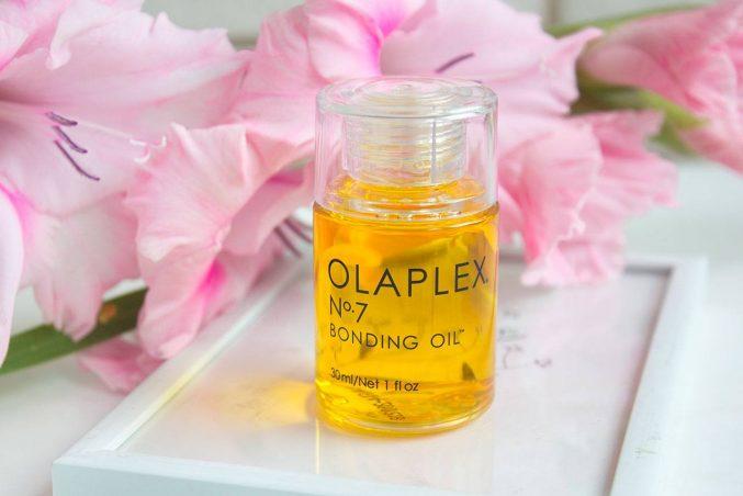 Масло для волос Olaplex No 7 Bonding Oil — отзыв