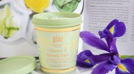 Маска для лица Pixi Vitamin C Remedy Mask — отзыв