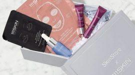 SkinStore X 111SKIN Limited Edition Box — наполнение + промокод