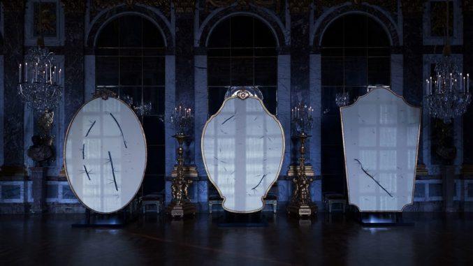 Новый ролик Dior и детские сказки