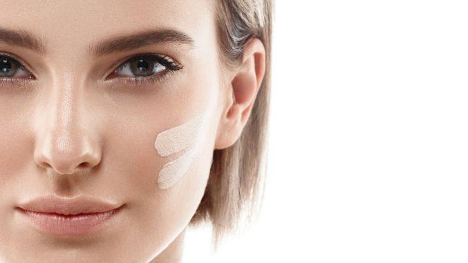 Лайфхак: тональный крем может увлажнять кожу