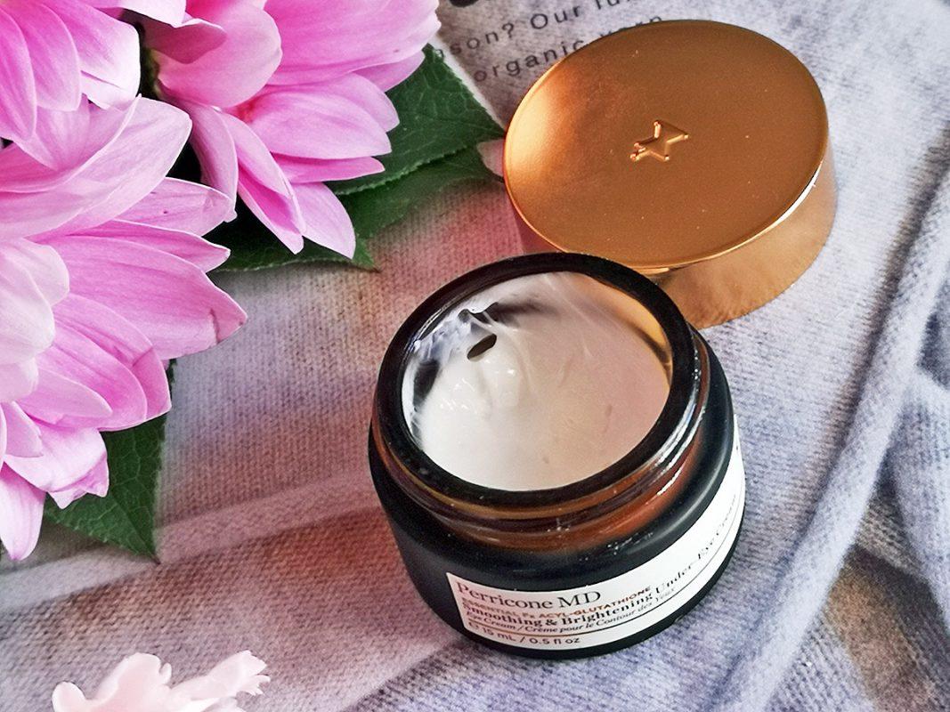Perricone MD Essential Fx Acyl-Glutathione Smoothing & Brightening Eye Cream - отзыв