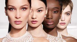 Монохром: тренд на лето от Dior
