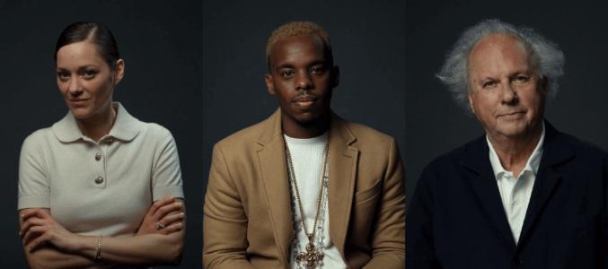 Что такое слава: отвечает проект Chanel