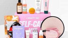 Бьюти-бокс Beauty Bay Self Care Kit — наполнение