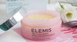 Гидрофильный бальзам Elemis Pro-Collagen Rose Cleansing Balm — отзыв