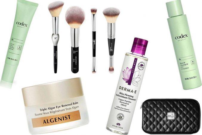 Wish-list недели: Codex, Algenist, IT Cosmetics, Derma E