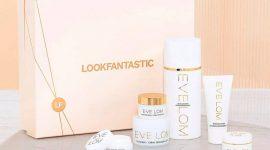 LOOKFANTASTIC x Eve Lom Starter Kit — наполнение