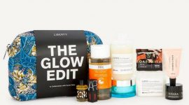 Liberty London The Glow Edit — наполнение (уже в продаже)