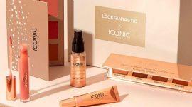Lookfantastic x Iconic London Limited Edition Beauty Box — уже в продаже