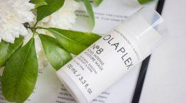 Маска для волос Olaplex No 8 Bond Intense Moisture Mask — отзыв