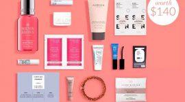 Новые акции Feelunique, Beauty Bay, Skinstore и других сайтов