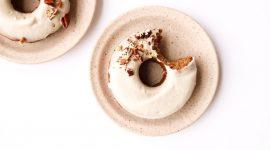 Веганские пончики от Кэти Перри