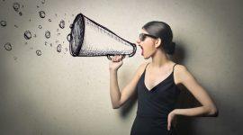 Ваша речь и ваша жизнь: как говорить и добиваться успеха?