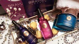 Bravura London — отзыв на три средства