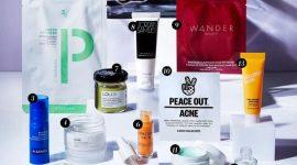Cult Beauty Skindie Goody Bag — наполнение