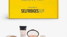 Estee Lauder x Selfridges Ultimate Glow Kit — наполнение