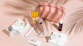 Гуди-бэг Skincity Summer Essentials Gift 2021 — наполнение