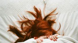 Позы для сна: преимущества и недостатки