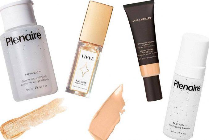 Wish-list недели: новинки Vieve, Plenaire, Laura Mercier, By Beauty Bay