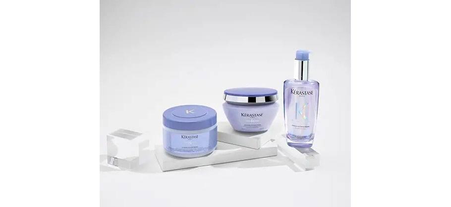 Lookfantastic x Kerastase Limited Edition Beauty Box