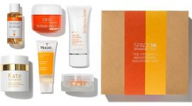 Space NK Best of Space NK Vitamin C Box — наполнение