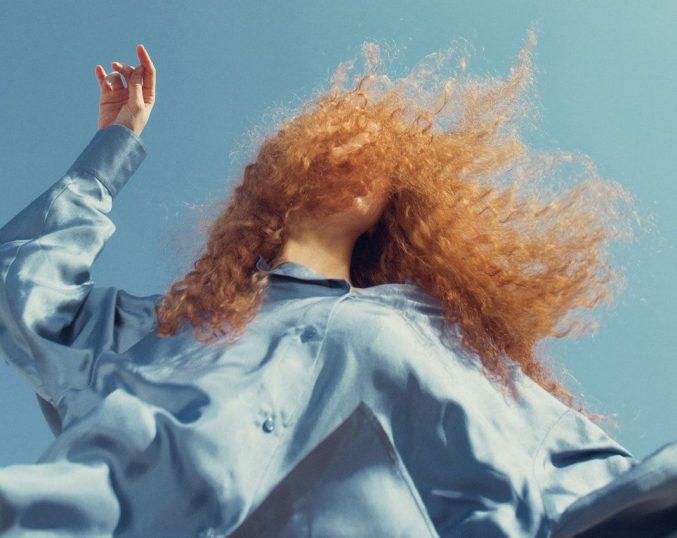5 советов для блестящих волос