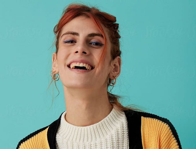 4 совета для здоровой белоснежной улыбки