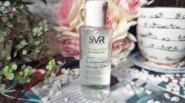 Мицеллярная вода SVR Sebiaclear Micellar Water — отзыв
