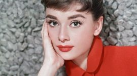 Повторяем за иконой: макияж Одри Хепберн