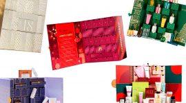 Косметические адвент-календари 2021: наполнение, стоимость и где купить