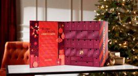 Lookfantastic Advent Calendar 2021 — наполнение