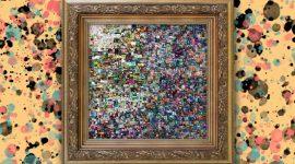 О мире цифрового искусства. Пересечение финансового и арт-мира: крипто-арт