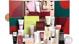 Feelunique Beauty Advent Calendar 2021 — наполнение