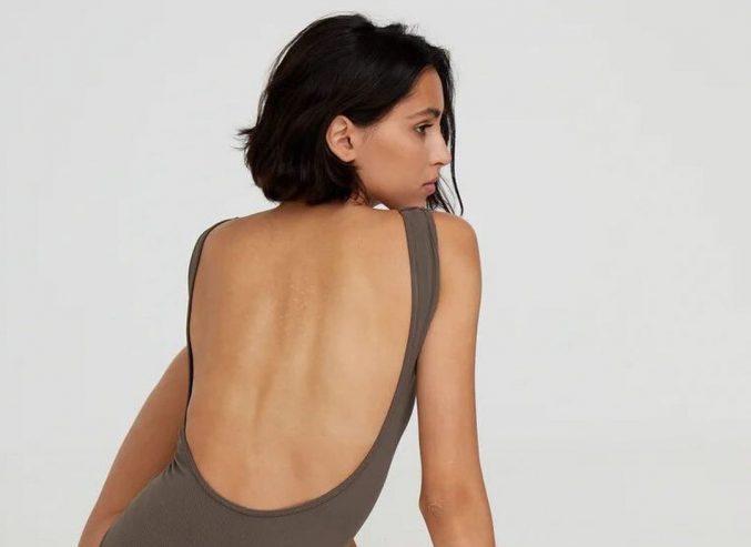 Акне на спине: как избавиться