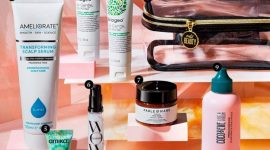 Cult Beauty The Hair Care Heroes Kit — наполнение