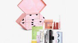 Huda Beauty 12-Door Advent Calendar 2021 — наполнение
