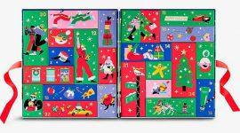 Kiehl's Advent Calendar 2021 — наполнение (уже в продаже)
