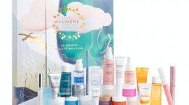 Lumene Advent Calendar 2021 — наполнение (уже в продаже)