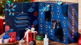 Mankind Advent Calendar 2021 — первые спойлеры (открыт список ожидания)