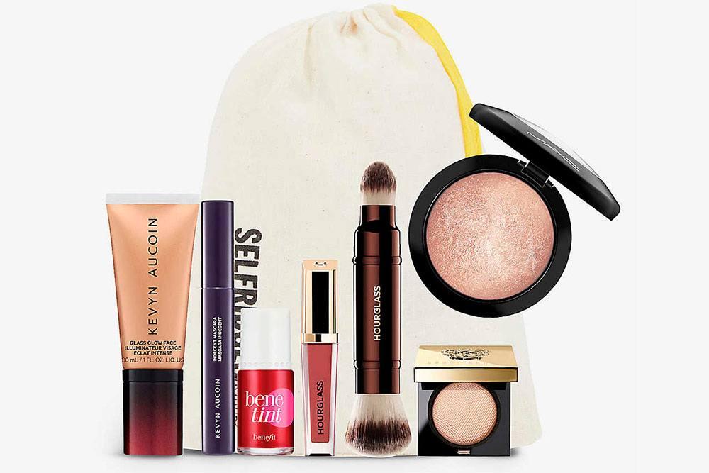 Selfridges Christmas Party Beauty Essentials bundle