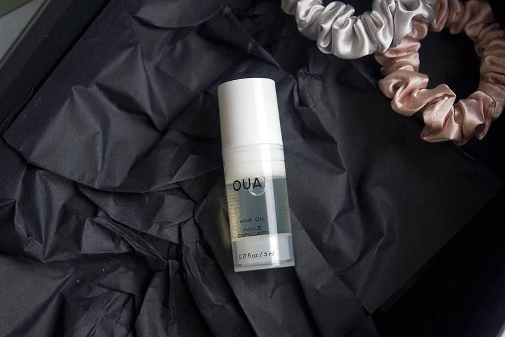 Масло для волос OUAI HAIRCARE Hair Oil