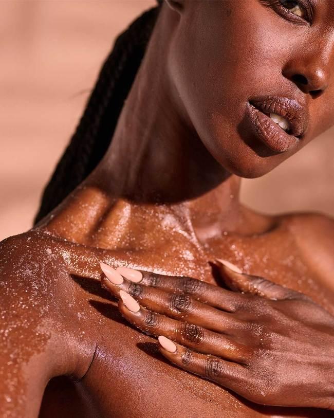 Скраб Fenty Skin